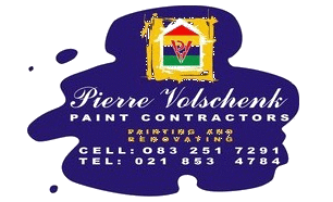 Pierre Volschenk Paint Contractors - Full Painting Services by Pierre Volschenk Painting Includes Interior & Exterior Painting